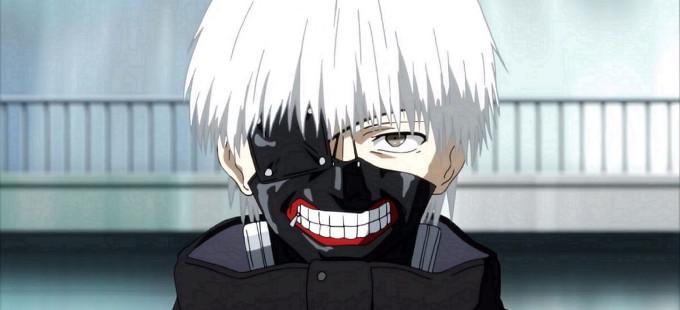 Tercera temporada de Tokyo Ghoul... ¿para 2017?