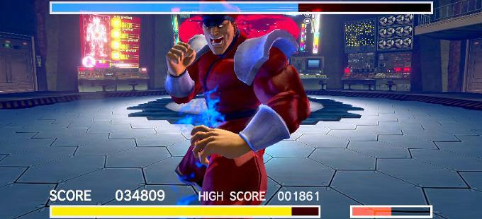 Capcom comparte las novedades de Ultra Street Fighter II para Nintendo Switch