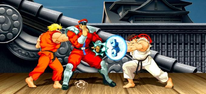 Ultra Street Fighter II para Nintendo Switch está a un 50% de desarrollo