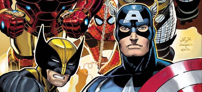 Hugh Jackman: ''Seguiría siendo Wolverine en el MCU con los Vengadores''