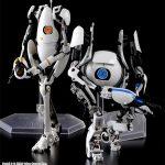 Atlas & P-Body de Portal 2