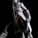 The Hunter de Bloodborne