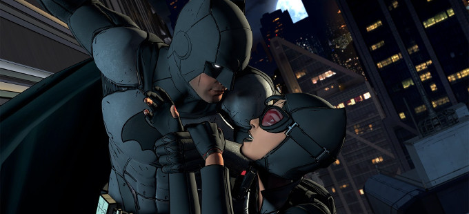 ¿Se filtra Batman: The Telltale Series para Nintendo Switch?