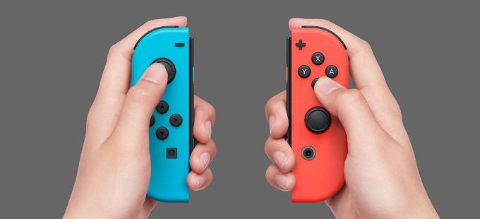 Reggie Fils-Aime: Investigamos los problemas del Joy-Con del Nintendo Switch