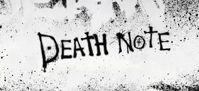 Netflix muestra un avance de la película de Death Note