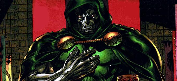 Mads Mikkelsen... ¿pudo ser Doctor Doom en Fantastic Four?