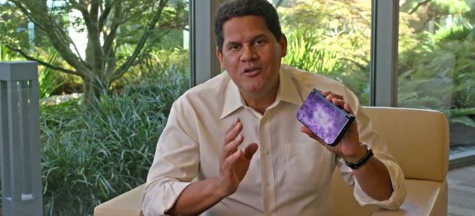 Reggie Fils-Aime: Nintendo Switch y N3DS tendrán un gran E3 2017