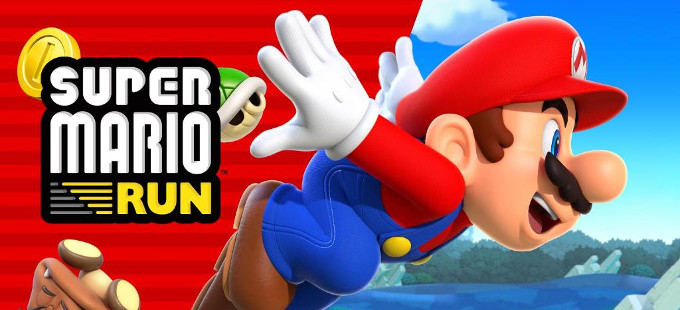 Super Mario Run para Android en México ya disponible