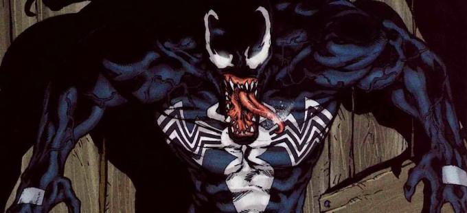 ¿La película de Venom será de horror y ciencia ficción?