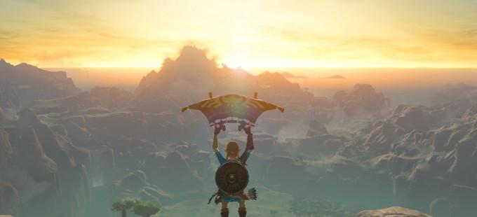 The Legend of Zelda: Breath of the Wild, el juego con más 10/10 en Metacritic