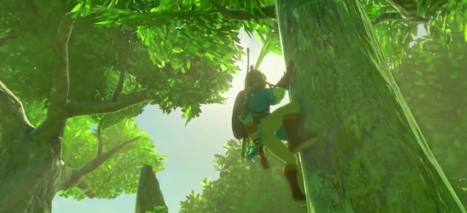 ¿Cómo le vendieron The Legend of Zelda: Breath of the Wild a Shigeru Miyamoto?