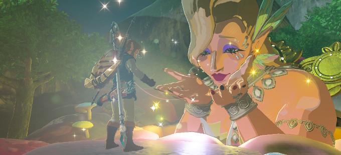 The Legend of Zelda: Breath of the Wild y el cumplimiento de un sueño