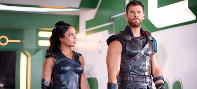 Thor: Ragnarok también llevará a Avengers: Infinity War