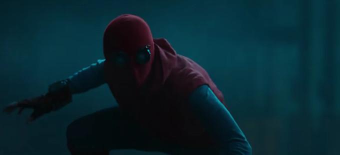 El nuevo y asombroso tráiler de Spider-Man: Homecoming ya está aquí