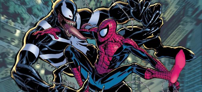 Sony Pictures: La película de Venom llegará en el 2018