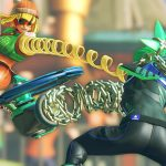 ARMS para Nintendo Switch - Min Min