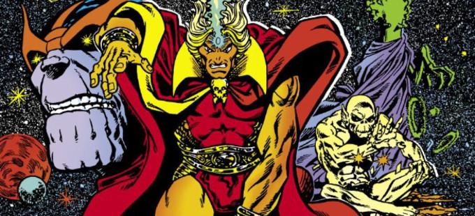 Definitivo: Adam Warlock no está en Guardians of the Galaxy Vol. 2