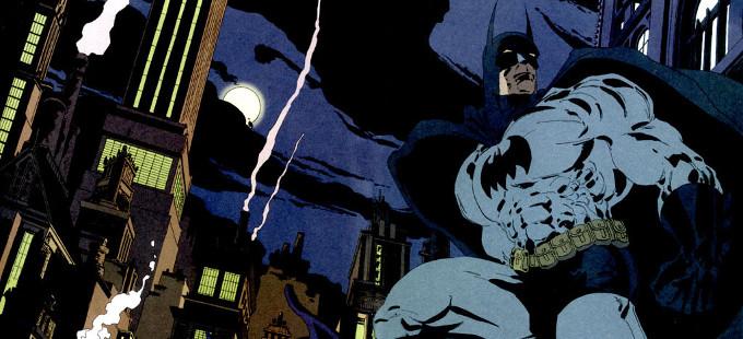 ¿Lanzará Warner Bros. cuatro películas relacionadas a Batman en 2019?