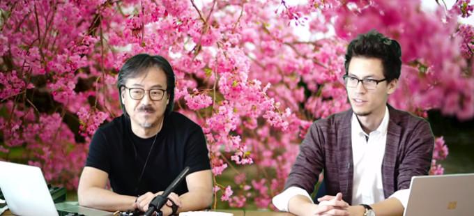 Hironobu Sakaguchi, el padre de Final Fantasy, habla de Nintendo Switch