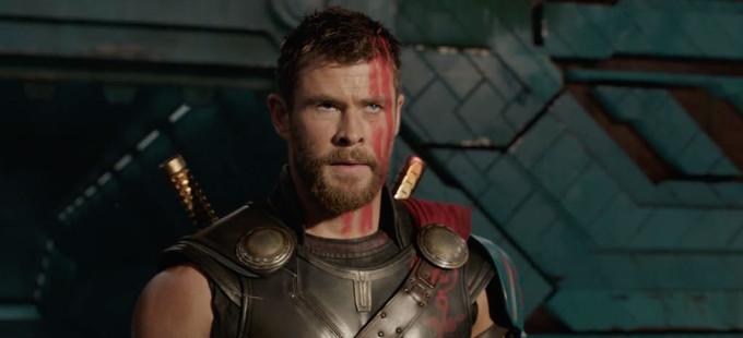 Primer teaser de Thor: Ragnarok a ritmo de Led Zeppelin