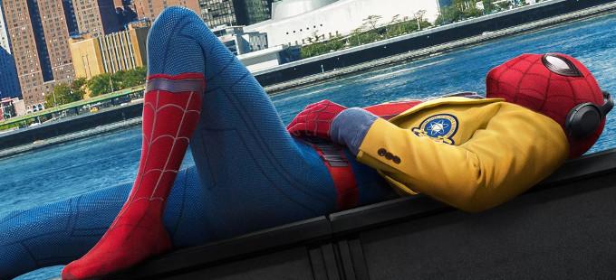 Spider-Man no solo en Avengers: Infinity War, sino también en su sucesora