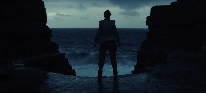 Star Wars: The Last Jedi es singular no plural, dice Rian Johnson