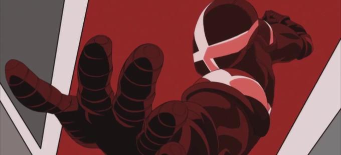 Crunchyroll transmitirá The Reflection de Studio DEEN y Stan Lee