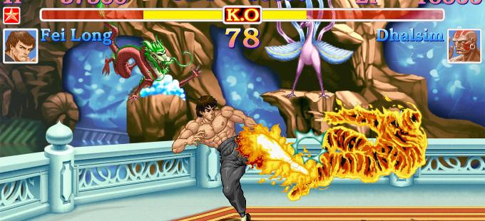 Capcom desarrollará más juegos para Nintendo Switch