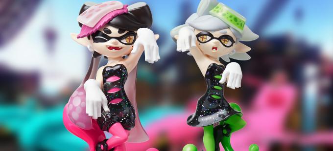 ¿Qué separó a Callie y Marie en Splatoon 2 para Nintendo Switch?