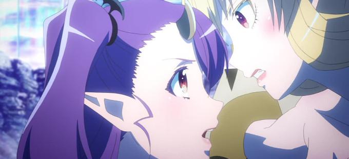 sin Nanatsu no Taizai tendrá una serie de cortos animados