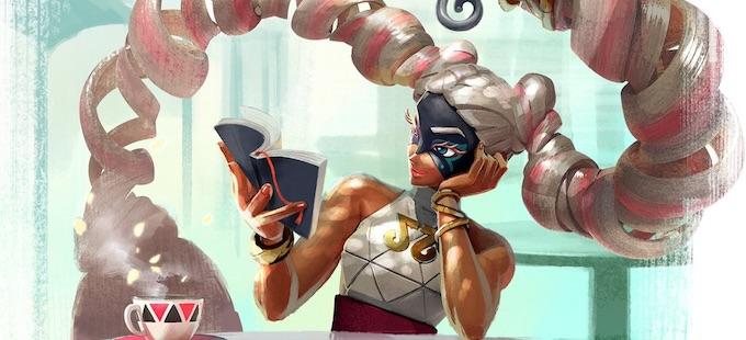 ¿Los 10 peleadores de ARMS para Nintendo Switch en el Global Testpunch?
