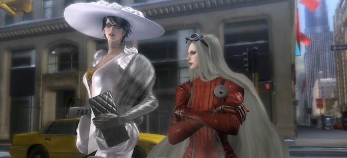 Siempre se discute Bayonetta 3 en PlatinumGames