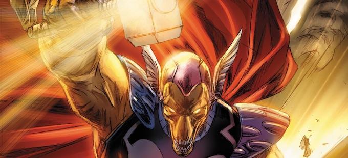¿Indicios de Namor y Beta Ray Bill en el Universo Cinemático de Marvel?