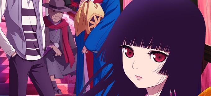 La cuarta temporada de Jigoku Shoujo llega este verano