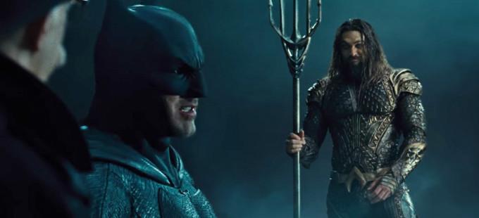 Justice League no será mejor que The Avengers, según Diane Lane