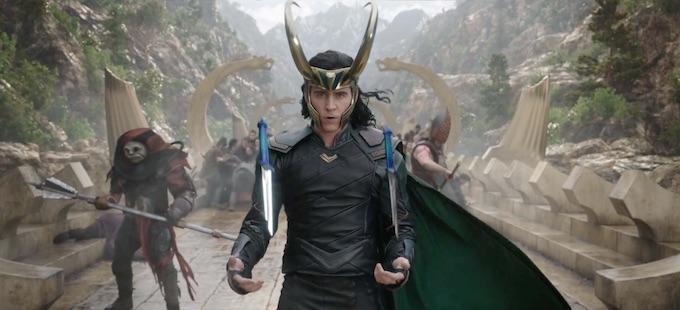 """Alguien quien """"murió"""" regresarán en Avengers: Infinity War"""