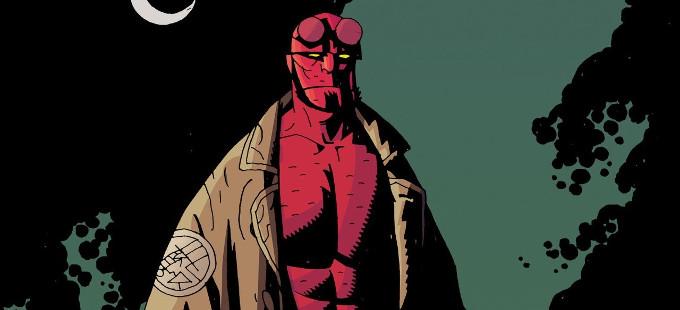 """Hellboy: Rise of the Blood Queen es el """"reinicio"""" de la saga"""