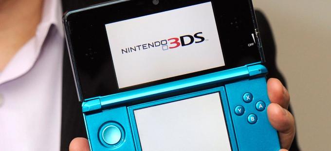 Nintendo ya no reparará el Nintendo 3DS original