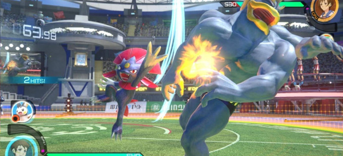¿Está Pokkén Tournament para Nintendo Switch en desarrollo?