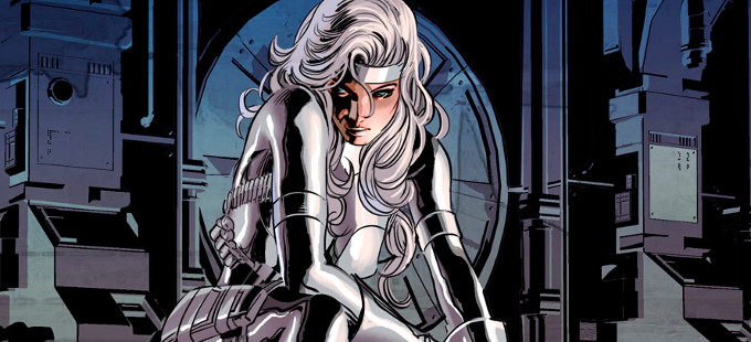"""La cinta de Silver Sable y Black Cat... ¿""""carnaval"""" de personajes de Spider-Man?"""
