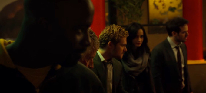 ¿Esperanza para The Defenders y Agents of S.H.I.E.LD. en el cine?