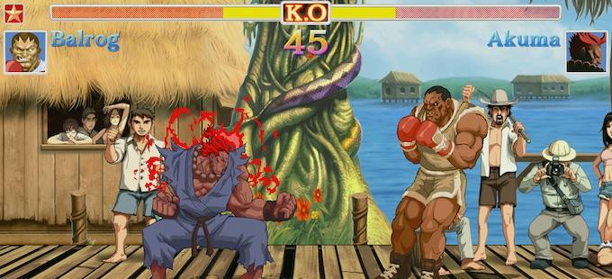 ¿Qué planea Capcom más allá de Ultra Street Fighter II para Nintendo Switch?