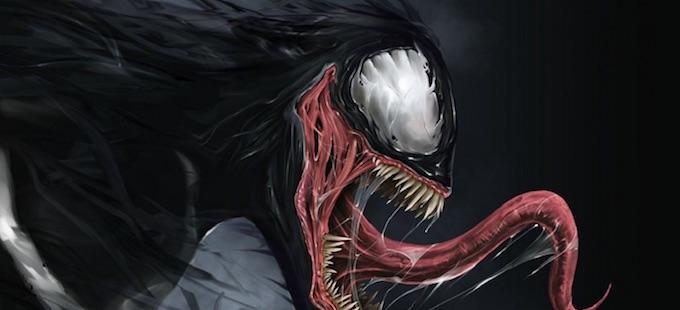 Tom Hardy será Eddie Brock en la película de Venom