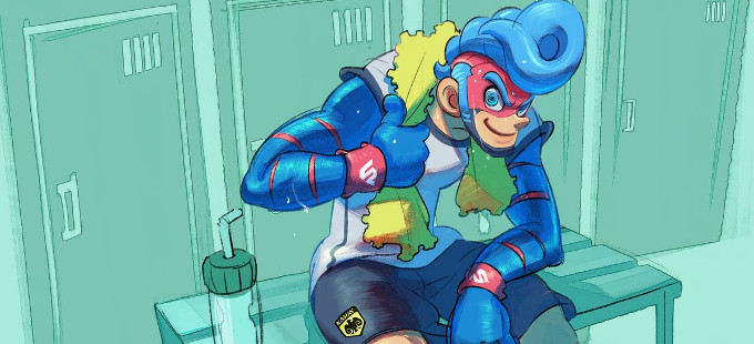 Dragon Ball y Akira inspiraron a ARMS para Nintendo Switch