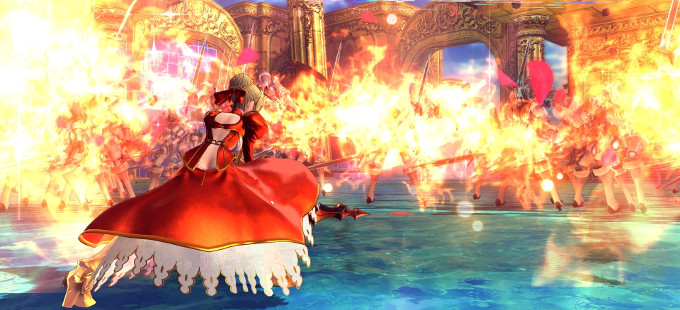 ¿Qué impresión deja Fate/EXTELLA: The Umbral Star para Nintendo Switch?