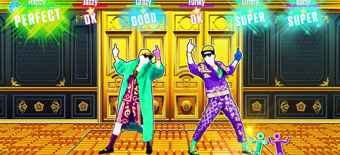 Just Dance 2018 para Nintendo Switch, Wii U y Wii revelado