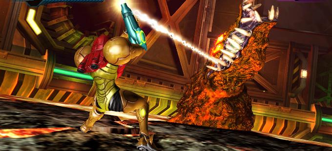 Yoshio Sakamoto no se arrepiente de crear Metroid: Other M