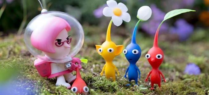 Shigeru Miyamoto – El desarrollo de Pikmin 4 continúa