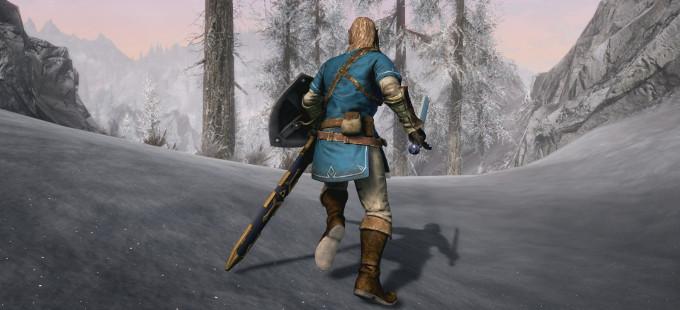 Bethesda habla acerca de The Elder Scrolls V: Skyrim para Nintendo Switch