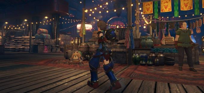 Xenoblade Chronicles 2 para Nintendo Switch... ¿estará en el E3 2017?